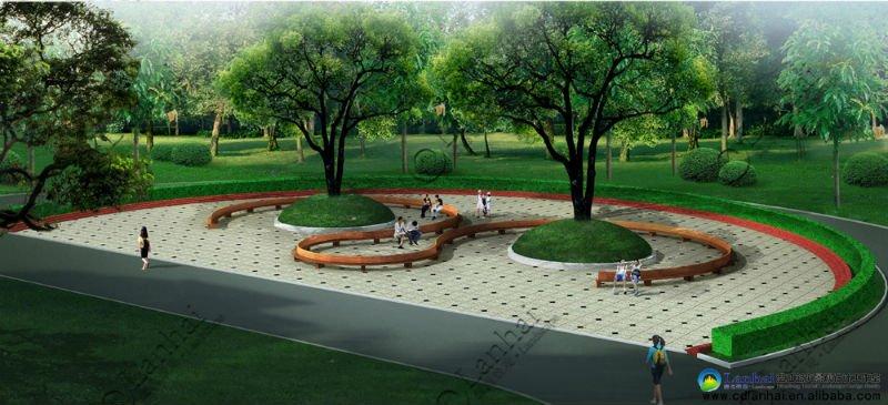 Landscape Design School Outdoor Goods