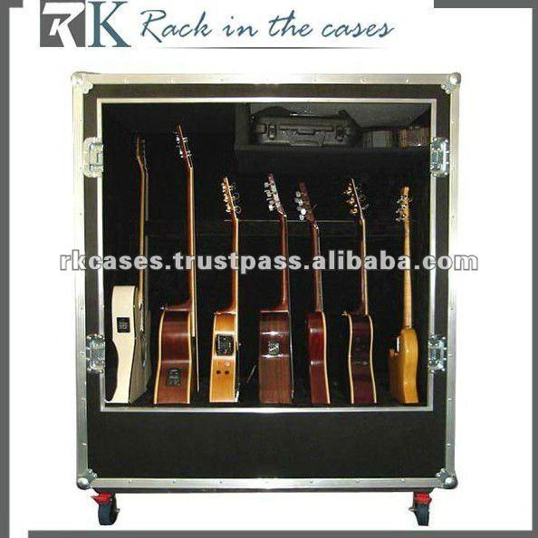 esiste un mobile porta chitarre di questo tipo? - musicoff forum - Armadio Per Chitarre