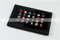 Планшетный ПК DHL 2012 Original hyundai a7hd Ultra Slim Android 4.0 Tablet 7 inch MID