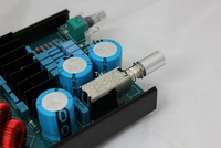 Аудио усилитель SMSL sa/50 TDA7492 2 * 50 BTL t hi/fi F205