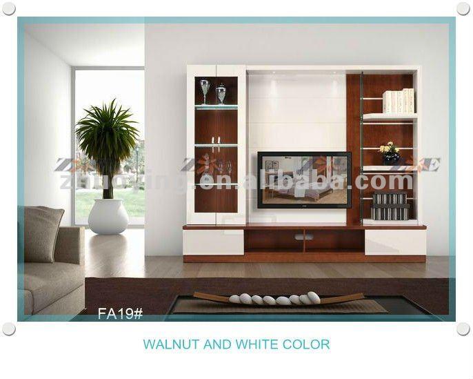 Modern Design Tv Cabinet Home Furniture Fa19b Buy Modern Design Tv Cabinet Tv Unit Design