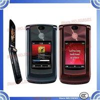 Мобильный телефон 100% Original Unlocked Gsm RAZRV9 Mobile Phone For
