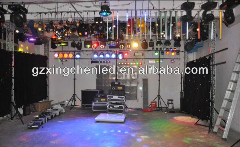 1200W party decoration snow machine
