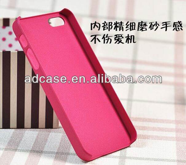 High quality sofa cell phone case for iphone 4g 5g