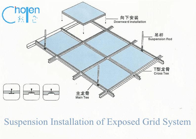 Mineral Fiber Board Fiber Board/mineral Wool