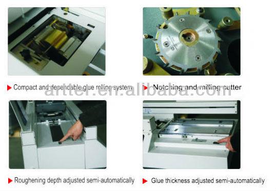 Photo album binding machine (YD-PB7000)