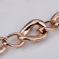 Ювелирное изделие I wish jewelry B023 , LKN18KRGPB023