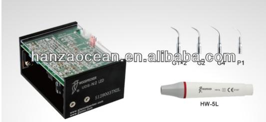 LED Ultrasound clean tooth machine UDS-N2 LED