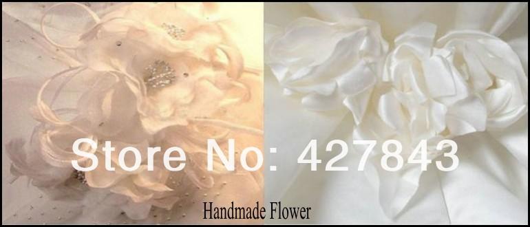 5-Handemade Flower