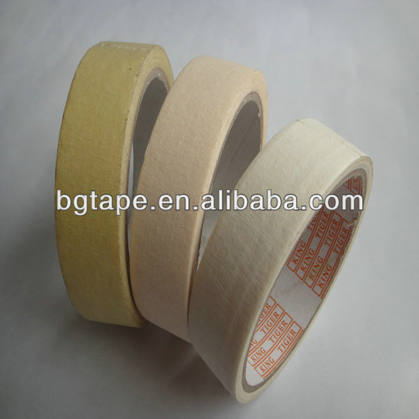 high quality decorative masking tape
