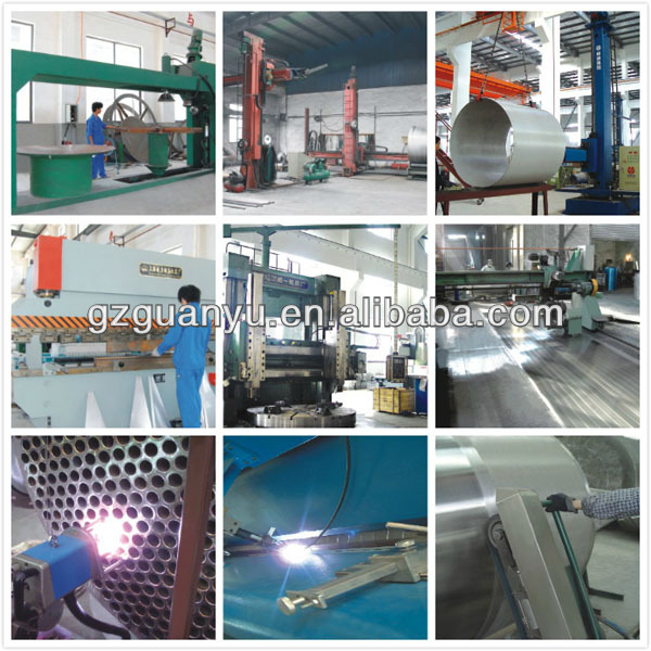 two nozzles filling machine