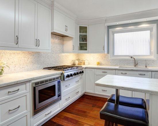 parelmoer muur tegel backsplash keuken ontwerp natuurlijke schelp tegels moza u00efek kunst schelp