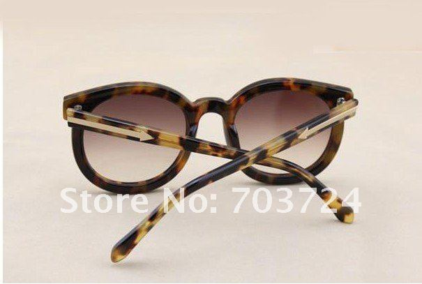 Free Shipping sunglasses designer sunglasses ---karen walker wholesale women sunglasses super