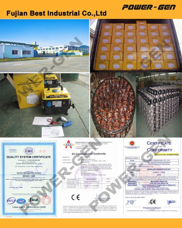 High Quality!!!POWER-GEN 480mm Construction Machine 13HP Concrete Power Cutter