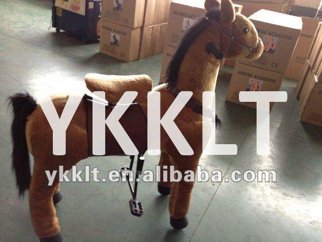 Pferd Reiten Spielzeug Pferd Spielzeug/pony
