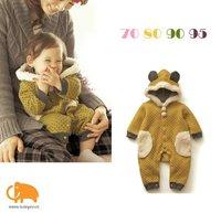 Детский комбинезон Дуду Babywear вес-018