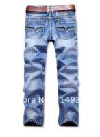 Мужские джинсы fashiong bluecotton Dl #28/38 dl8305