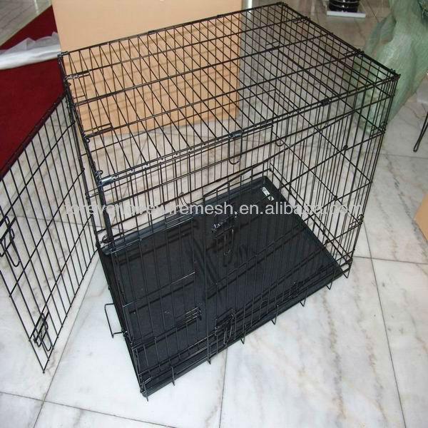 cheap dog cage (Anping factory, China)