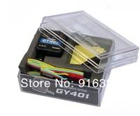 Запчасти и Аксессуары для радиоуправляемых игрушек Futaba GY401 GY 401 AVCS SMM GYRO For Trex 450 500 600
