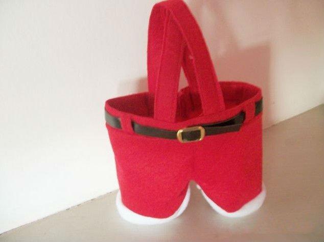 Bolsas de regalo, Navidad del caramelo del bolso-Suministros de ...