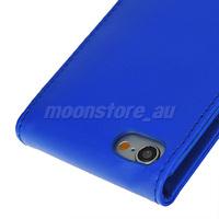 Чехол для для мобильных телефонов NEW FLIP POUCH STYLE LEATHER CASE COVER FOR APPLE IPOD TOUCH 5 5G 5TH
