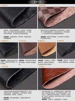 Мужские кожаные сумки, портфель