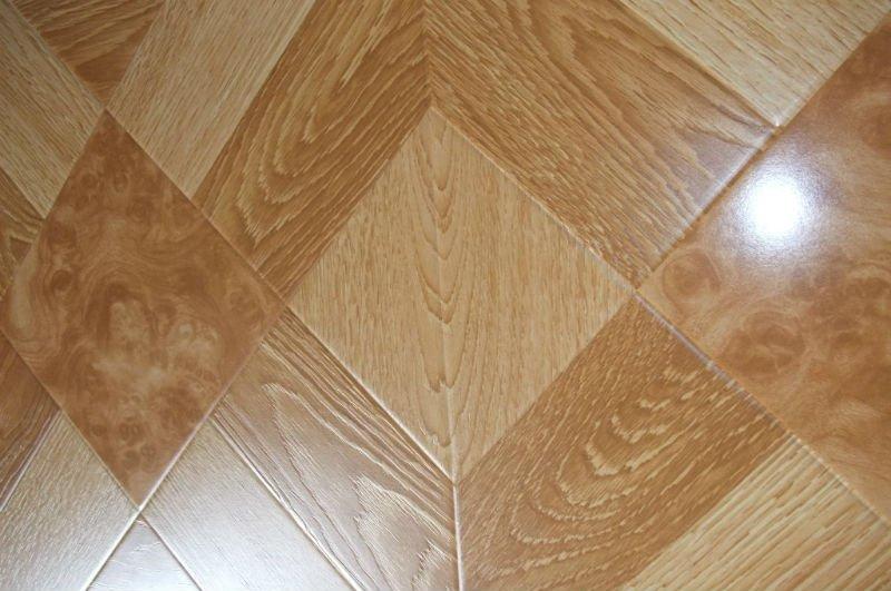 12mm hdf laminate flooring squares buy laminate flooring for Square laminate flooring