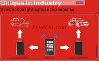 Оборудование для диагностики авто и мото 2013 Quality A Launch X431 Diagun Update with Multi Langauges 63 cars 2 Years Warranty