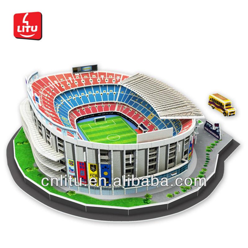 Stadium Toys 15
