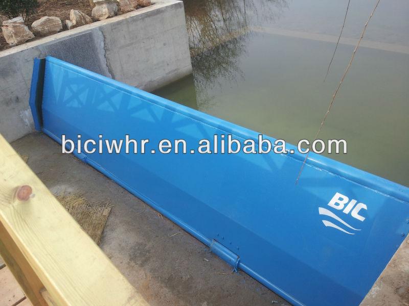 Flood Control Dam Flood Control Elevator Dam