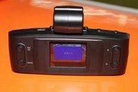Прибытие hd автомобиль черный ящик автомобиля видеомагнитофон полный hd 1.3 мега пикселей автомобиль dvr h.264 1080p цикл запись hdmi порт