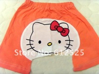 Детский комбинезон Free shipping (10 pieces/lot) 100% cotton Baby Short Pants,PP Pants Animal pattern