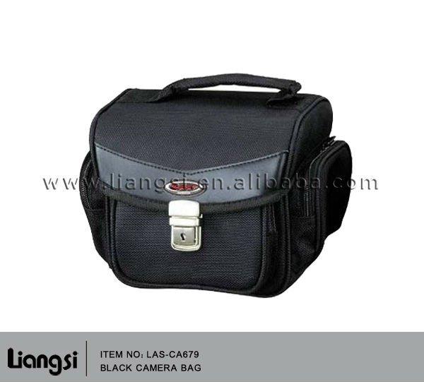 new model promotional photo camera case bag
