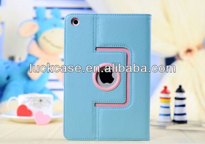 case for ipad mini ,For stand iPad mini case