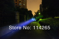 Светодиодный фонарик Trustfire 3T6 Flashlight 3800 Lumen CREE XM-L T6 LED Flashlight 5 Modes