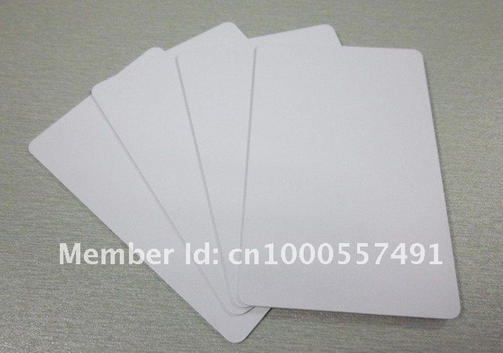 Free shipping ,RFID proximity mifare IC card tags 13.56MHz  access control / time attendance/ car parking +min:1 lot