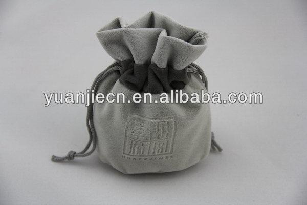 velvet pouch 033
