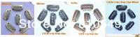 Зажимы для наращивания волос 300pcs/#brown 24 & 28 & 32 U /Wigs/Weft,