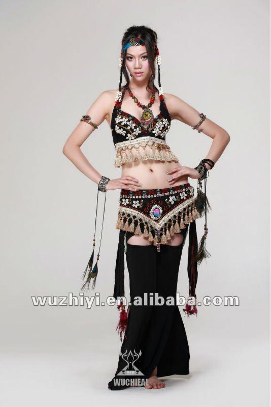 Tribal Одежда