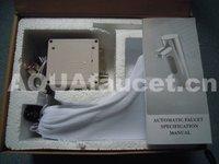 Смеситель для раковины brass single lever chrome hot&cold basin automatic faucet, mixer tap A-18116
