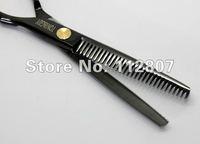 Тони & парень волос, истончение ножницы черный парикмахерские ножницы jp440c 5,5 дюйма, бесплатный мешок