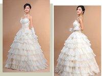Свадебное платье RQXN Coquille
