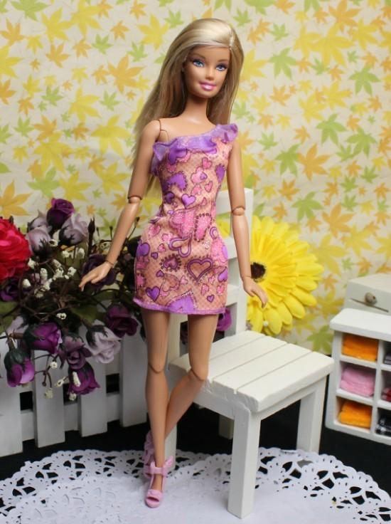 Аксессуары для кукол Unbranded  BM027