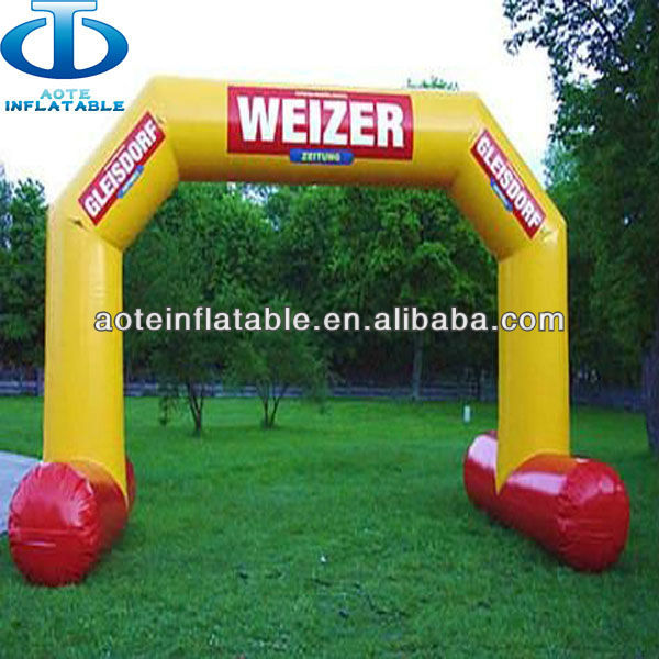 Best Inflatable arch,advertising inflatable archs for sale