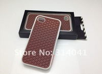 Чехол для для мобильных телефонов 15 off per $150 order Silicone shoe sole case cover for iphone 4 4s 4gs with retail box