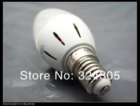 Светодиодная лампа E14 SMD 3