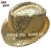 Женская фетровая шляпа fedora hat & ,   24pcs/, EMS
