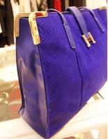 Сумка через плечо Hot Sale Bags High Quality Genuine Leather Bride Bags Women Brand Women's Large Handbags A18
