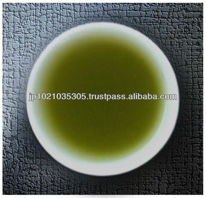 Shirofuji Sencha Delicious and Healthy Japanese Green Tea Set made in japan