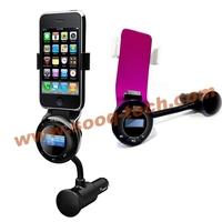 FM трансмиттер Oem FM iPod iPhone 4S 4